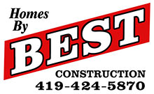 Best Construction of Findlay - Findlay Home Builders
