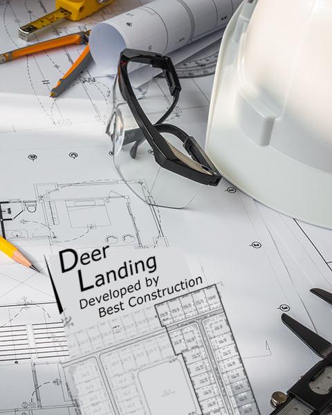 Deer Landing Subdivision - Spring 2018